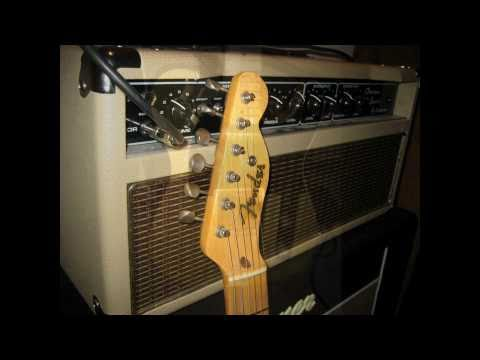 John Mayer Gravity Noodle with Ceriatone OTS Amp by T92780