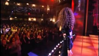 Shania Twain - Man! I Feel Like A Woman (Live Acapella Vh1 Divas 1998) HQ