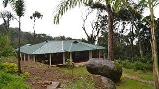Neelakurunji ~ Brief documentary on a real plantation Bungalow !