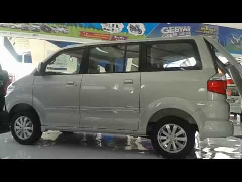 2016 Suzuki APV Arena 1.5 GX Full Vehicle Tour (Part 3 of 3)