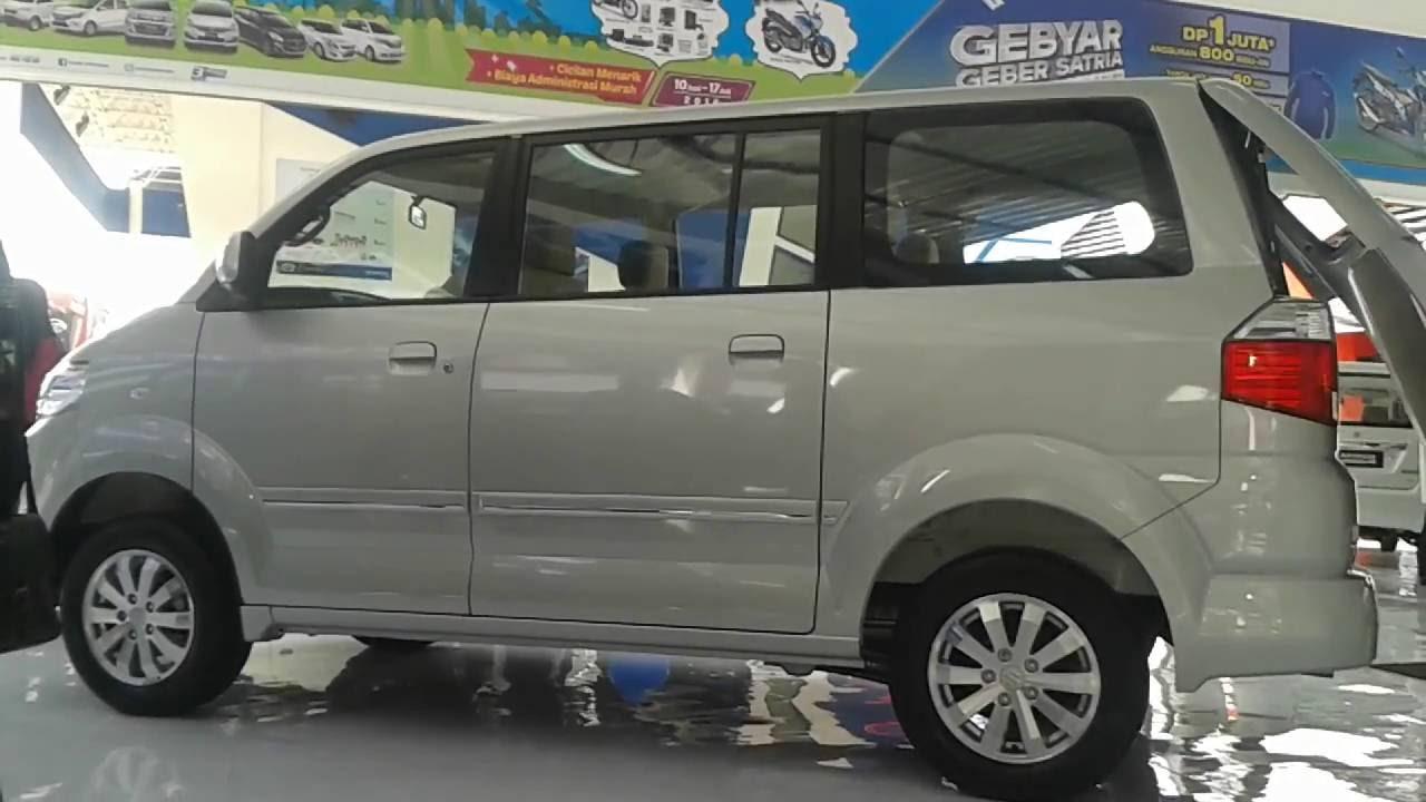 2016 Suzuki APV Arena 1.5 GX Full Vehicle Tour (Part 3 Of