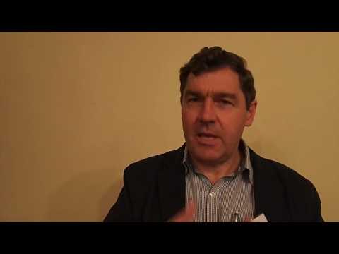 Linking Landscapes - Prof Andrew Bennett