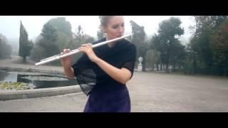 Tünde Jakab plays Sonata Appassionata by S.Karg-Elert