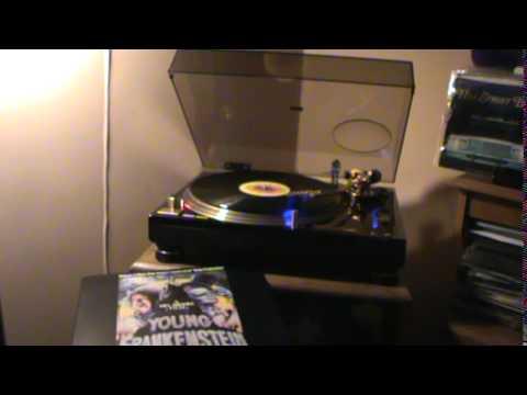 Young Frankenstein    * Pt 2  ( Full album, conclusion)