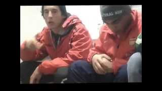Jonny C & Samora freestyle Zona M/B.E