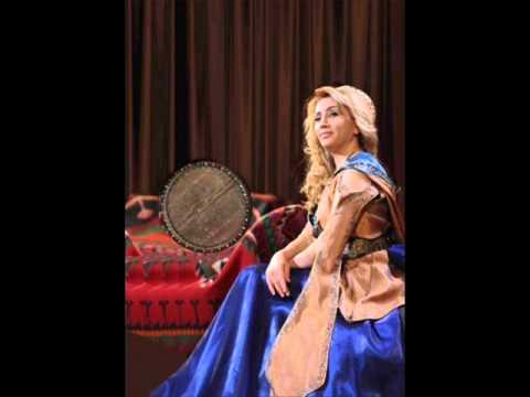 Elnare Abdullayeva-A Zalim