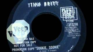 Enzo Soul Popcorn-TINA BRITT-SOOKIE SOOKIE - (VEEP)