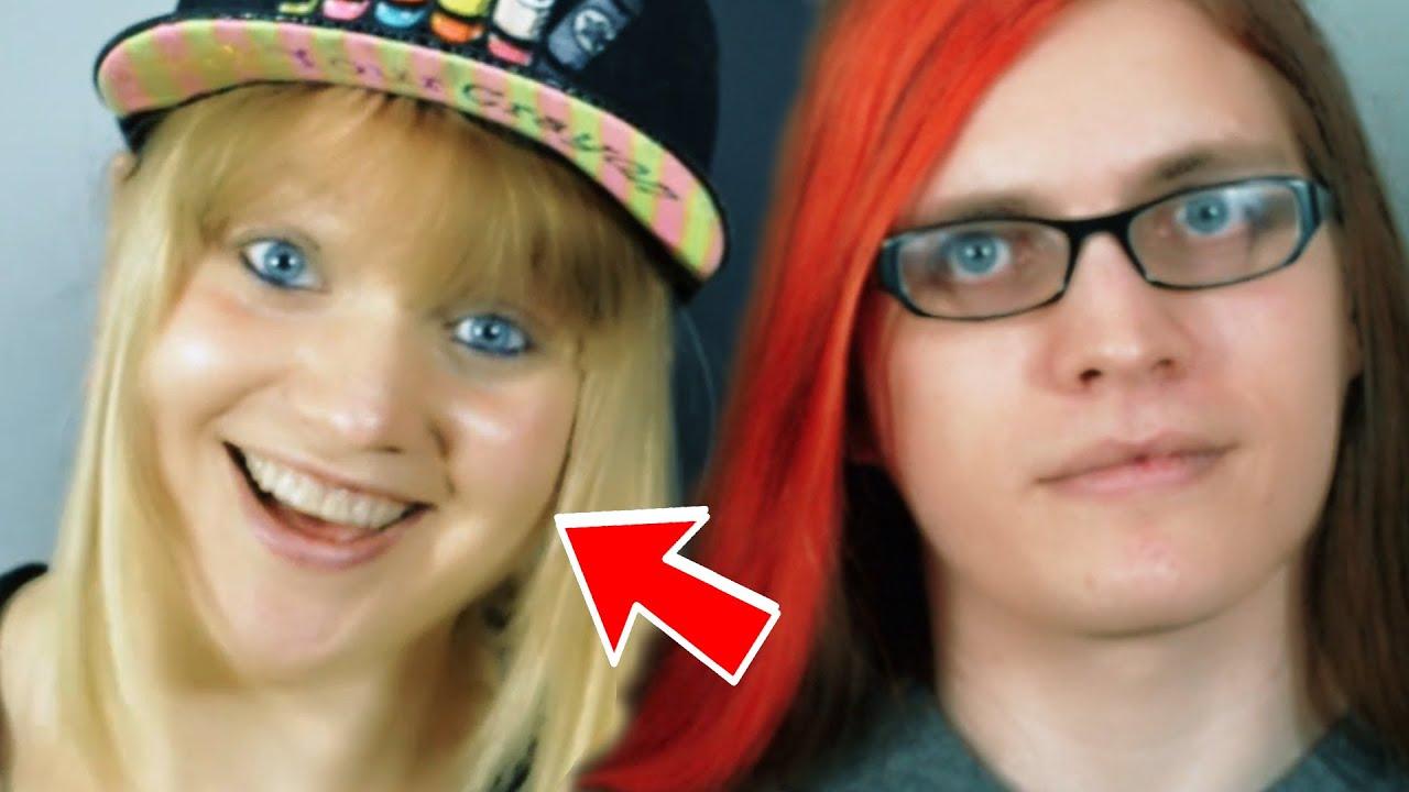 meet my sister! - youtube