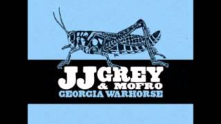 JJ Grey & Mofro - GEORGIA WARHORSE (2010 - Full Album)