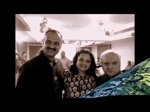 Surg Capt Kamal Shah   Platinum Jubilee