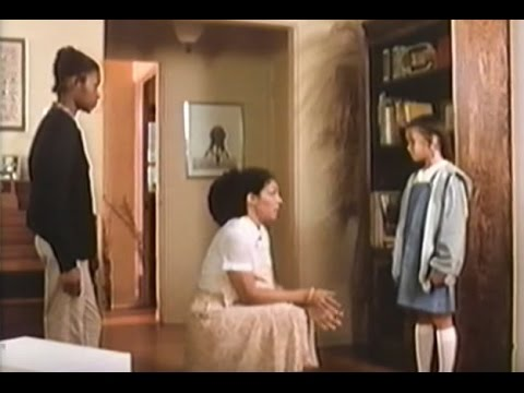 An Overnight Guest (1983) Rosalind Cash, Fran Robinson, Richard Roundtree, Tiffany Hill