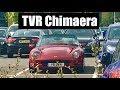 Extra - TVR Chimaera - AutoClandestinos