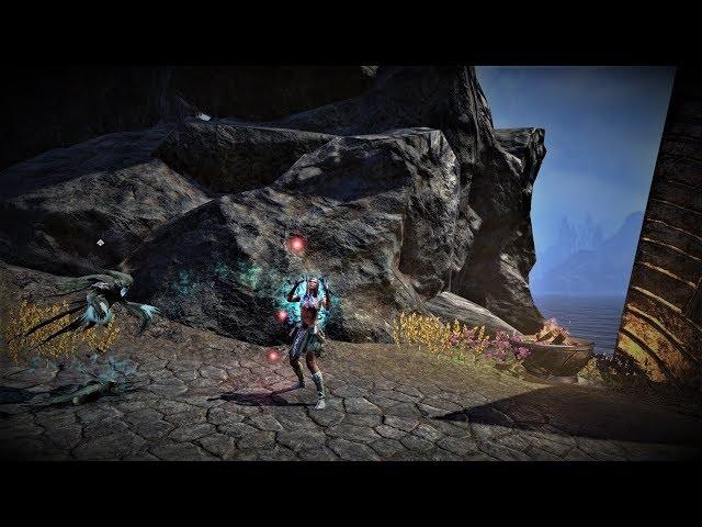 necromancer video, necromancer clip
