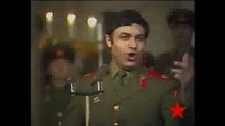 видео: Coro dell'Armata Rossa (Тульская оборонная - La difesa di Tula)