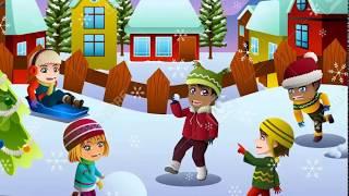 Зимни игри