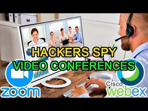 cisco-webex-&-zoom-vulnerability,-hackers-can-spy