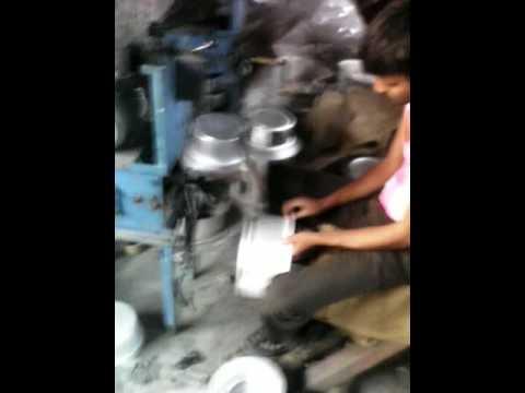 Mathar machine