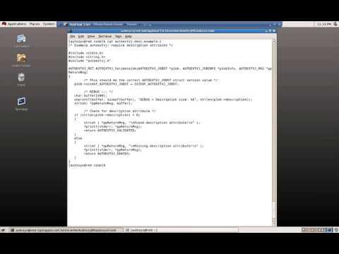 CA Workload Automation AutoSys JIL Verification Exit demo