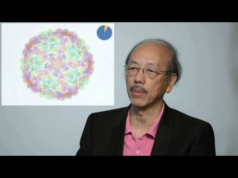Dr. Wah Chiu, Baylor College of Medicine