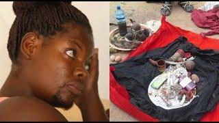Mwanamke mwenye ndevu alivyoombwa ndevu zake zimtajirishe mtu kishirikina