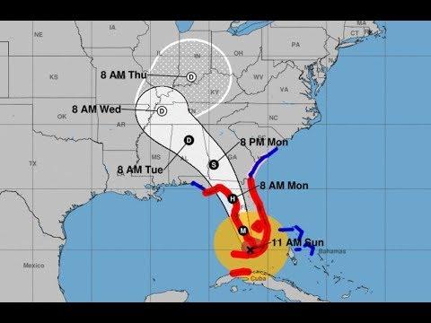 Charleston County Irma update