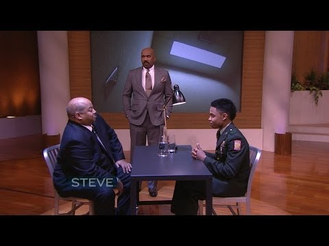 Steve's Dating Pool: Steve Harvey Helps Kacie Find Her Man from YouTube · Duration:  3 minutes 24 seconds