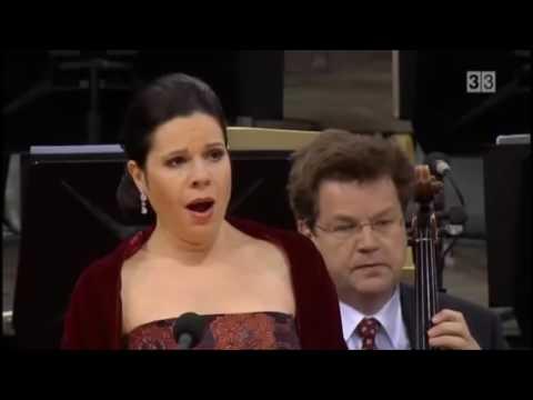 Villa Lobos - Bachianas Brasileiras n? 5 Filarmônica de Berlim