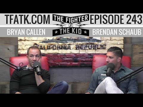 The Fighter and The Kid - Episode 243