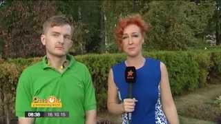 #яцезможу - історія Кирила (ICTV)