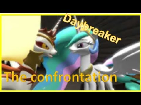 Daybreaker sfm The confrontation [Jessi]