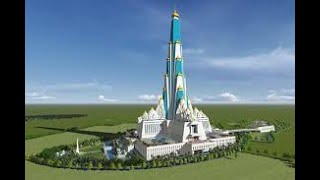 वृन्दावन चन्द्रोदय मंदिर   विजय भारत