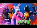 New Easter Skins Coming To Fortnite