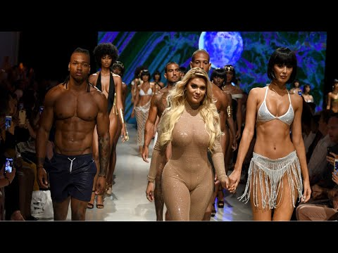 OMG Swimwear | Spring/Summer 2019 | Miami Swim Week - Art Hearts Fashion
