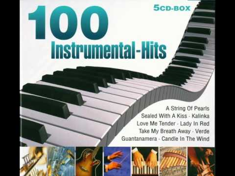 100 Instrumental Hits - 5/5 [CD]