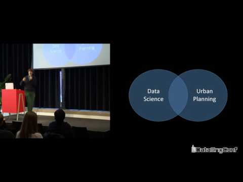 How to Change a City with Data Science by Ben Wellington ...