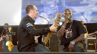 Скачать Calogero Passi Face à La Mer Live 8 2005