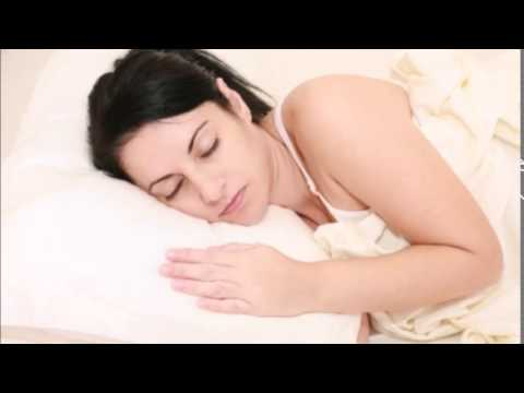Sleep - Guided Hypnotherapy / Hypnosis