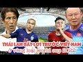 HLV Park Hang Seo ✍Việt Nam Vs Thái Lan ở Vòng Loại World Cup 2022