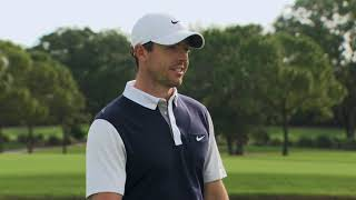 How To Hit Tнe Ball Straight | 9 Shots With Rory | GolfPass