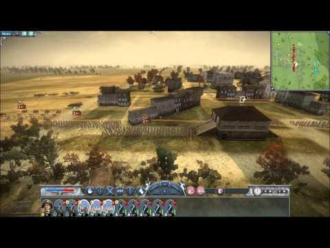 Napoleon Total War Greece Campaign Part 1