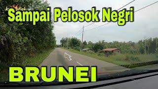 Pelosok Negri Brunei || Pedalaman Brunei Darussalam