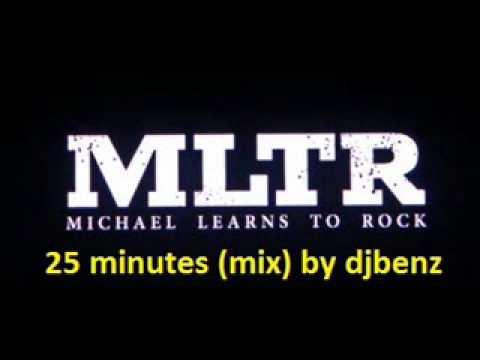 25 Minutes REMIX by djbenz