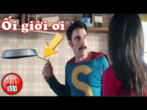 CƯỜI NGHIÊNG NGẢ Với 5 Phiên Bản Siêu Nhân HÀI HƯỚC KHẮM LỌ Nhất Màn Ảnh   Top 5 Funny Superman
