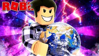 I AM A GOD IN ROBLOX!