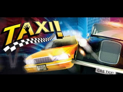 Let's Play Taxi Episode 1 welcome to the world of Taxis