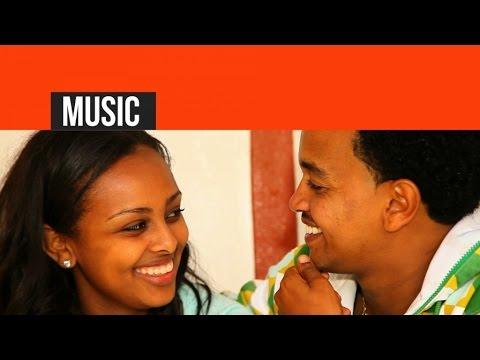 LYE.tv - Salina Tsegay - Mnada Mnada   ምናዳ ምናዳ - New Eritrean Music 2015
