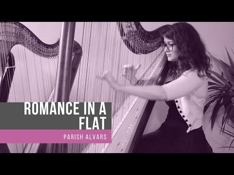 Romance in Ab - Parish Alvars - Sam MacAdam