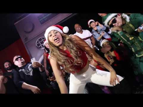Shake That Monkey (Merry Christmas)