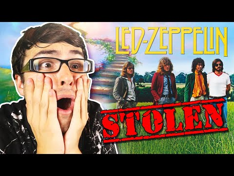 Songs You Didn't Know Were STOLEN!