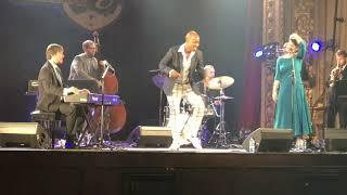 CCX2018 Joint Performance ( Gordon Webster & Travis Knights )
